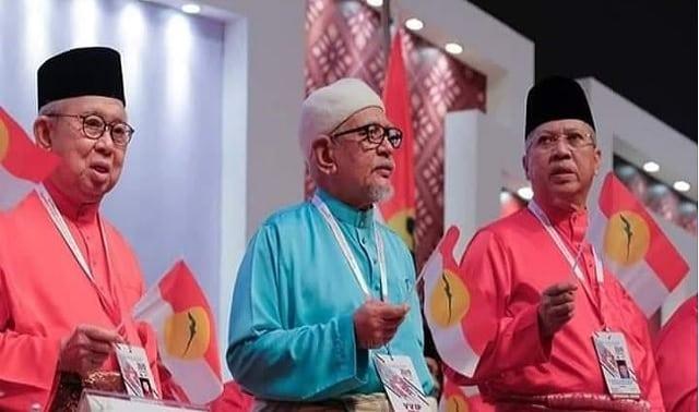 Pas teguh pertahankan PN, tak hirau Umno tarik balik sokongan