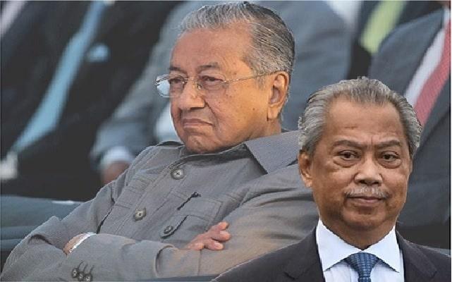 """Umno masih """"perang"""" terhadap PN, tunggu perjanjian muktamad baru berdamai"""