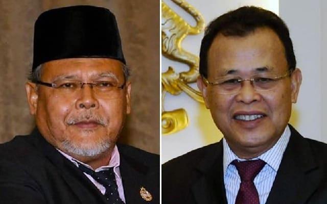 TERKINI : PH 28 PN 28, kedudukan semasa di Johor?