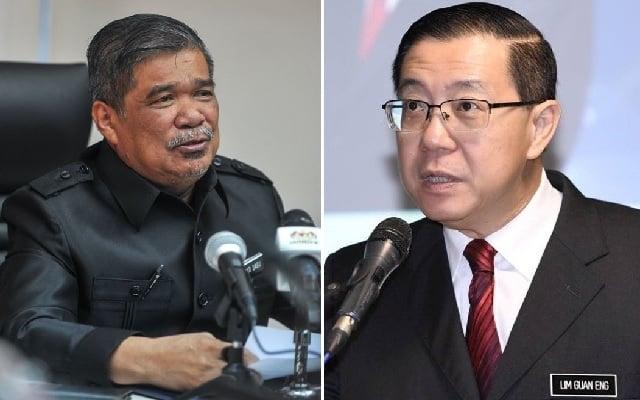 Istana Negara tangguh panggil menghadap untuk AMANAH dan DAP