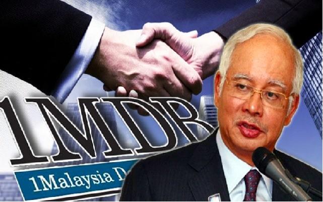 Kerajaan BN dan Najib halang runding DOJ takut skandal 1MDB terbongkar, kata Jho Low