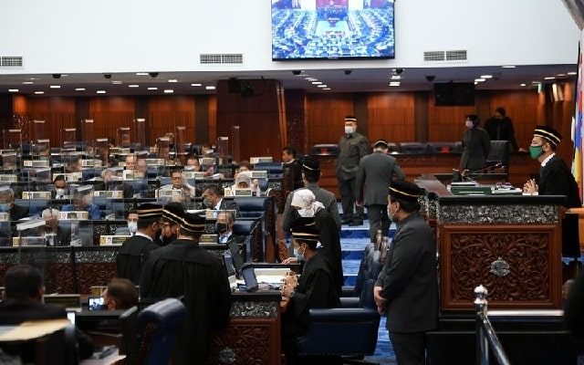 Lepas kecoh silap kira undi, Parlimen kini ada cara baru untuk kira undi
