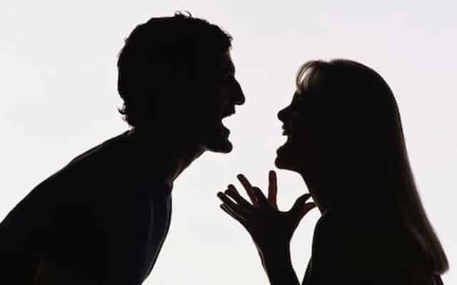 Sering lafaz cerai terhadap isteri, sekali suami nekad lafaz talak 10