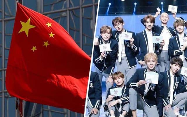 China haramkan rancangan 'Realiti TV' bagi mengelakkan rakyat 'taksub' dengan selebriti