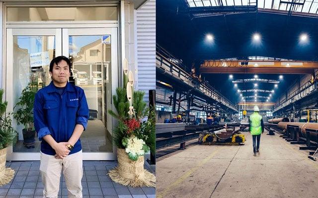 Lelaki terkejut selepas melihat realiti gaji 'Engineer' di Jepun dan Malaysia