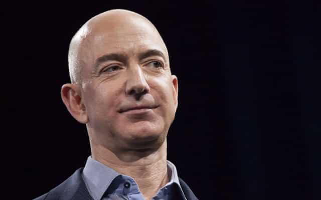 Jeff Bezos suntik dana untuk projek 'Hidup Abadi'