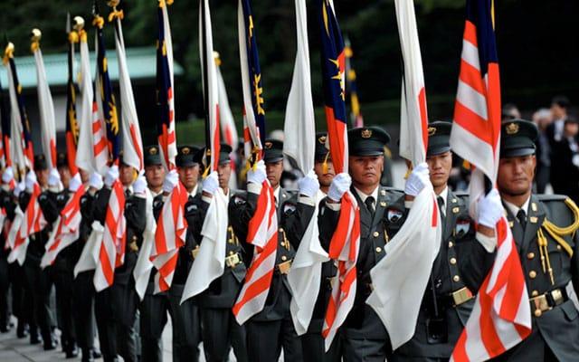 Jepun beri amaran kepada warganya, kemungkinan ada ancaman keganasan di Malaysia