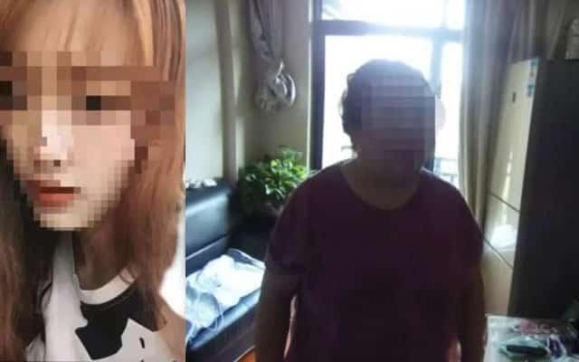 4 tahun bercinta di WeChat, rupa-rupanya teman wanitanya mak cik berusia 46 tahun