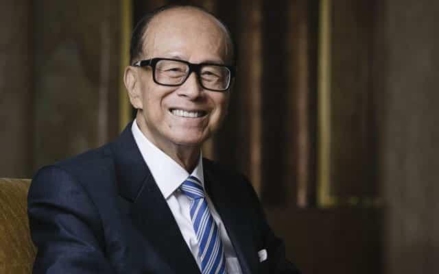 Lelaki terkaya di Asia beri 6 nasihat untuk belia bergaji bawah RM2,000