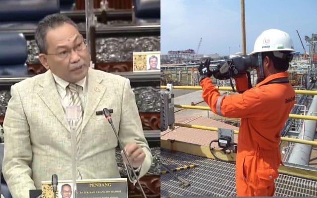 Menteri sarankan kurangkan gaji RM1,500 kepada RM1,200 untuk pekerja tempatan